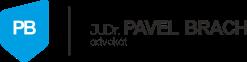 JUDr. Pavel Brach -