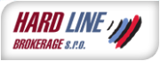 HARD LINE BROKERAGE s.r.o.
